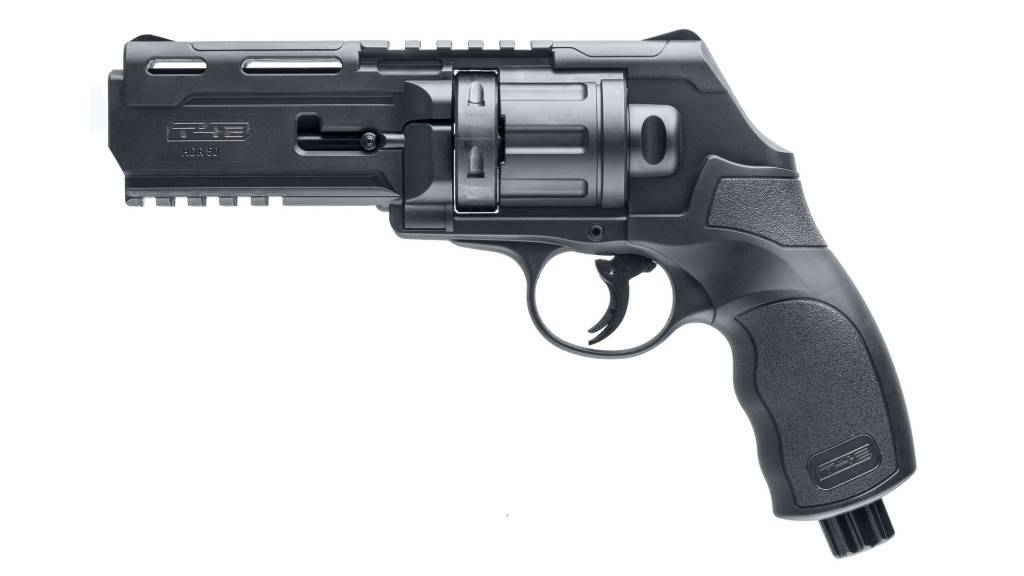 Walther Home Defense Revolver RAM T4E HDR 50 7.5 joules - cal. 50