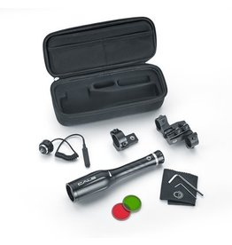 Walther Pro Optical Dynamics OD40 Illuminator Kit - Long Distance Light