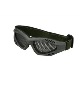 Ultimate Tactical Protective goggles type Strike V1 - OD