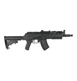 Spartac SRT-11 AK47 Tactical SpezNas Beta AEG 1,33 Joule - BK