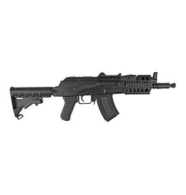 Spartac SRT-11 AK47 Tactical SpezNas Beta AEG - BK