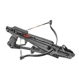 EK-Archery X-Bow Cobra - recurved 90 lbs - Arbalète de pistolet tactique