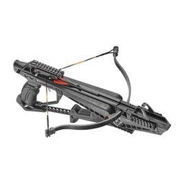 EK-Archery X-Bow Cobra  - recurved 90 lbs - taktische Pistolenarmbrust