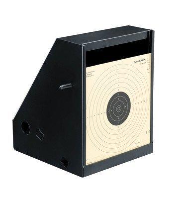 Perfecta AirGun Kugelfangkasten - 17 x 17 cm