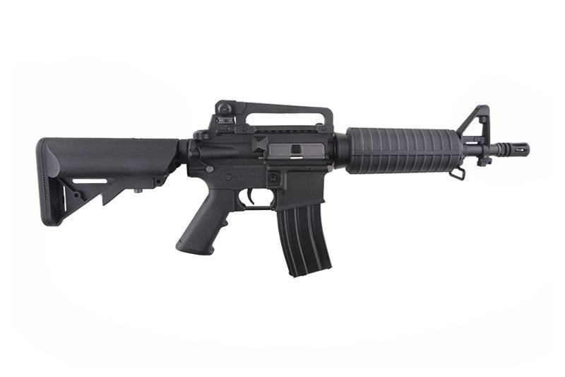 Specna Arms SA-C02 CORE CQB M4 AEG - BK