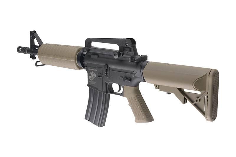 Specna Arms SA-C02 CORE CQB M4 AEG - TAN