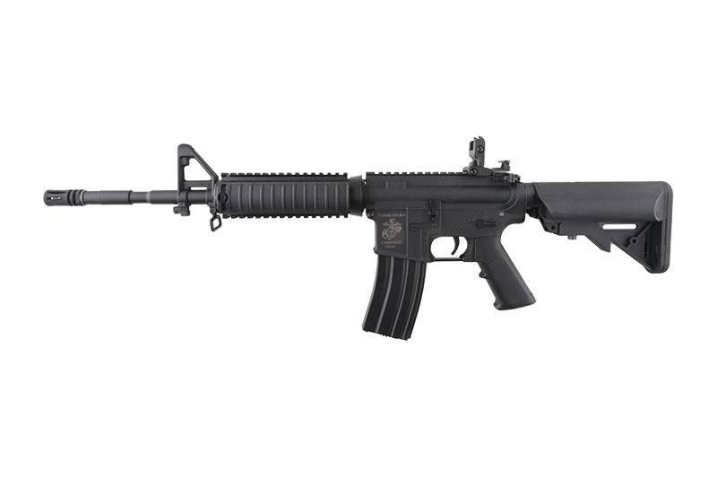 Specna Arms SA-C03 CORE M4 RIS AEG - BK