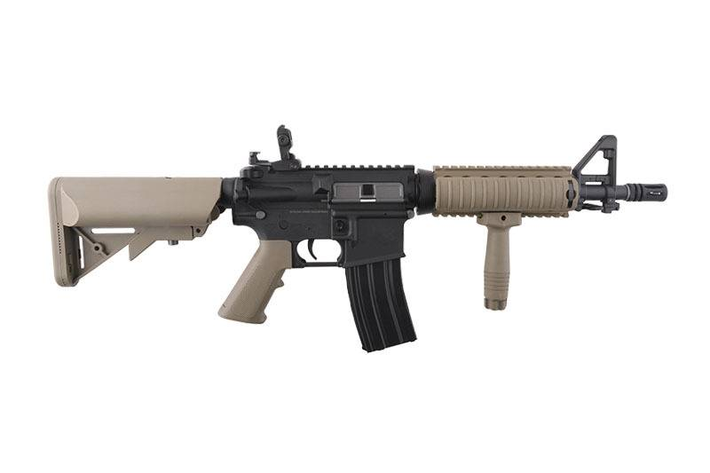 Specna Arms SA-C04 CORE CQB M4 AEG - TAN