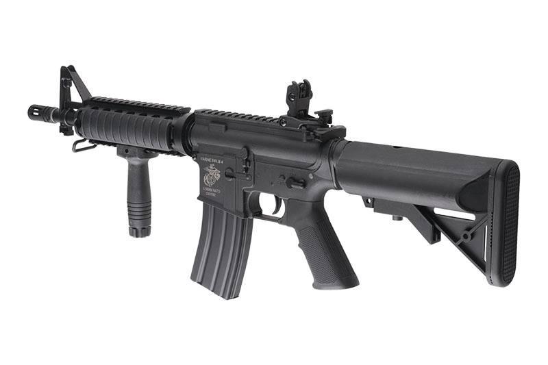 Specna Arms SA-C04 CORE CQB M4 AEG - BK
