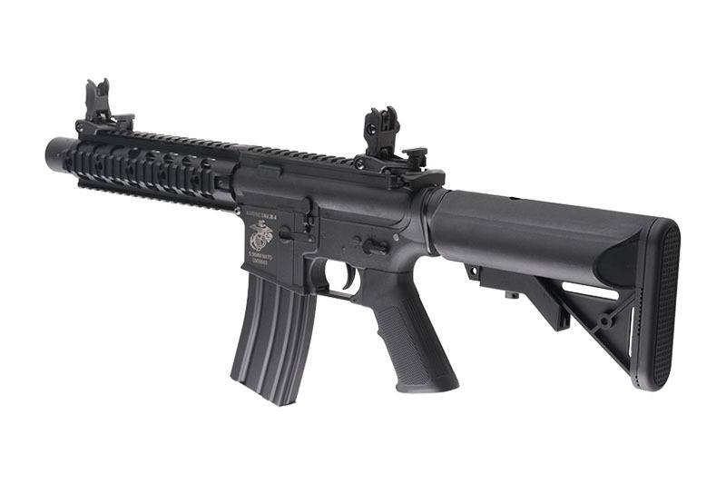 Specna Arms SA-C05 CORE CQB M4 AEG - BK