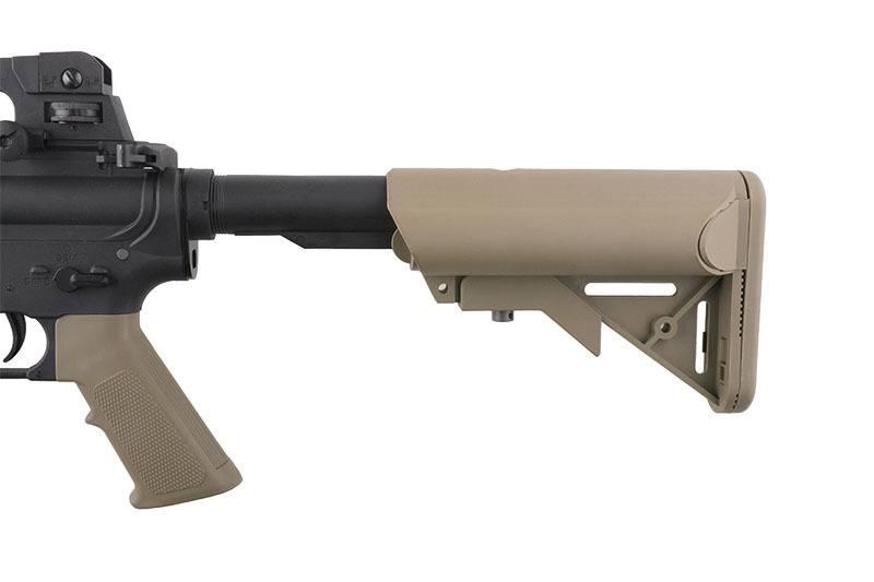 Specna Arms SA-C06 CORE M4 RIS AEG - TAN