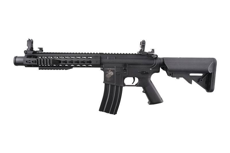 Specna Arms SA-C07 CORE M4 KeyMod AEG - BK