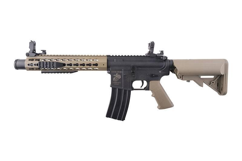 Specna Arms SA-C07 CORE M4 KeyMod AEG - TAN