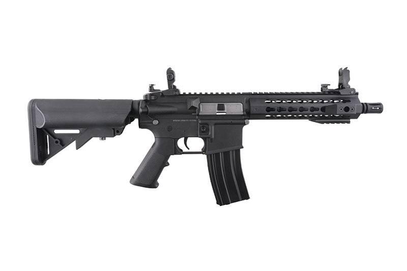 Specna Arms SA-C08 CORE M4 CQB KeyMod AEG - BK