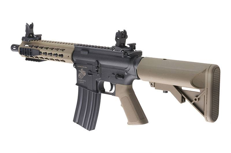 Specna Arms SA-C08 CORE M4 CQB KeyMod AEG - TAN