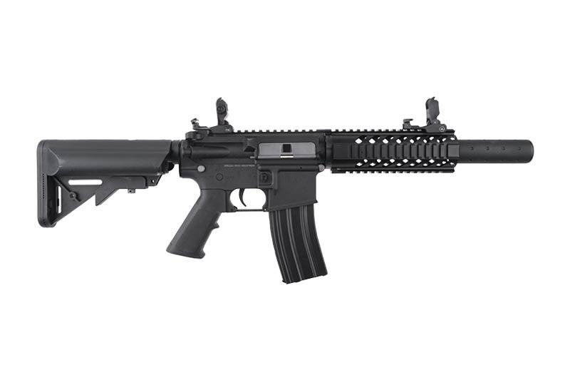 Specna Arms SA-C11 CORE M4 RIS AEG - BK