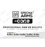 Specna Arms CORE 0,25g BIO BB - 4.000 Stück - weiss