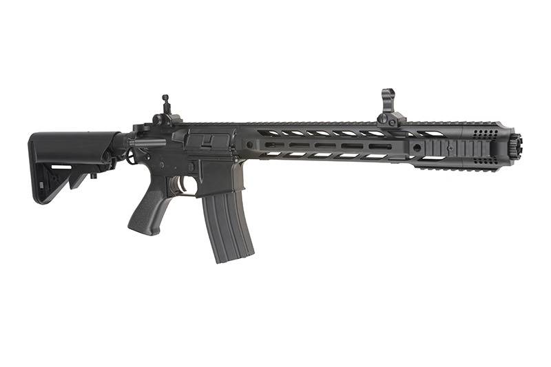Spartac SRT-25 M4 RIS AEG - BK
