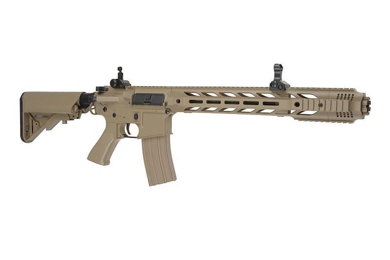 Spartac SRT-26 M4 RIS AEG - TAN