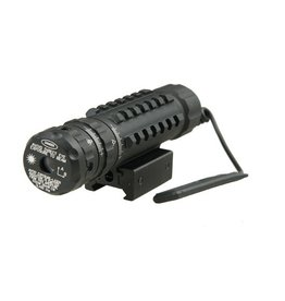 ACM Tactical Laser à trois rails LXGD Tac pour rail Picatinny de 22 mm
