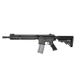 E&L ELAR SopMod II AR-15 Elite AEG - BK