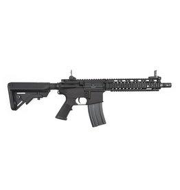 E&L ELAR Mark 18 Mod1 AR-15 Platinum AEG - BK