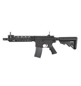 E&L ELAR Mark 18 Mod1 AR-15 Elite AEG - BK