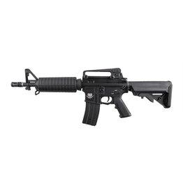G&D ASP M4A1 CQB AEG - BK