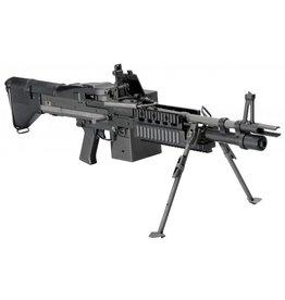 Ares MK43 plein métal HMG AEG - BK