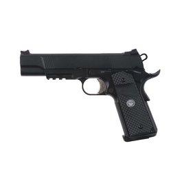 Army Armament R25 1911 GBB 0.83 Joule - BK