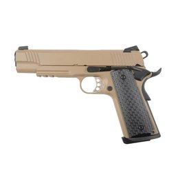 Army Armament R28 MEU 1911 GBB 0.83 joules - TAN