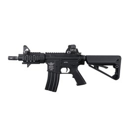 Bolt AirSoft B4 PMC BRSS EBB 1.23 Joules - BK