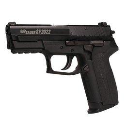 Cybergun SIG SP 2022 Co2 NBB - BK
