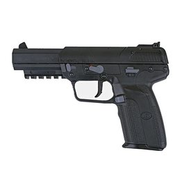 Cybergun Marushin FN Five seven Co2 GBB - BK