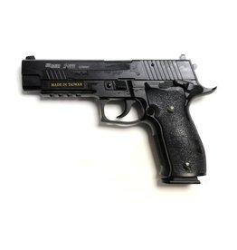 Cybergun SIG Sauer P226 X-Five Co2 GBB - BK