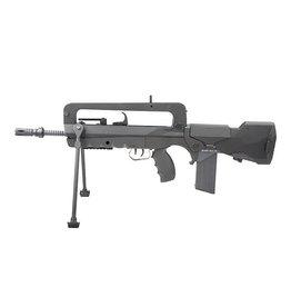 Cybergun Famas F1 AEG  - BK