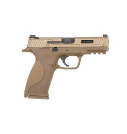 EMG SAI M&P 9 S&W License Version GBB - TAN