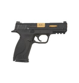 EMG SAI M&P 9 S&W Lizenzversion GBB - BK
