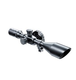 Walther FT Zielfernrohr 8-32x56 Scope - Mil-Dot - Field Target - 11 mm