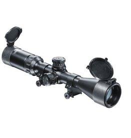 Walther Lunette de tir 3-9x44 - Mil-Dot - 22mm Weaver / Picatinny