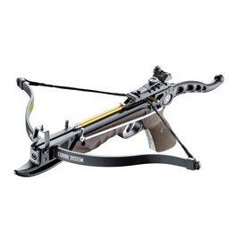 NXG Arbalète pistolet Cobra Crossbow - aluminium