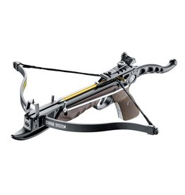 NXG Cobra Crossbow pistol crossbow - aluminum