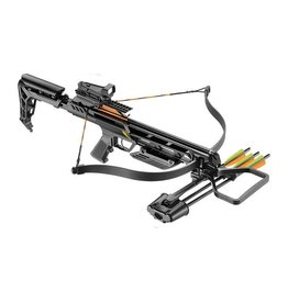 NXG X-Bow JagTwo black - Tactical Crossbow Set