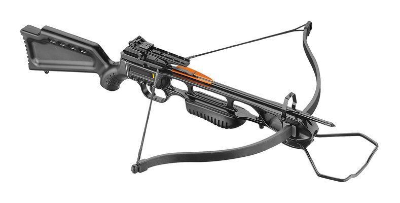 Entfernungsmesser Für Armbrust : Nxg x bow jag one schwarz taktisches armbrust set airsoftarms