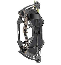 NXG Buster Compound Bow Set -  Next G1 Camo