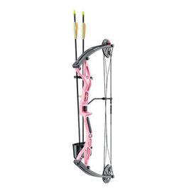 NXG Buster Compound Bogen Set - pink