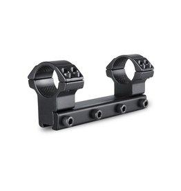 Hawke 25 mm ZF Match support double pour rail de 9-11 mm