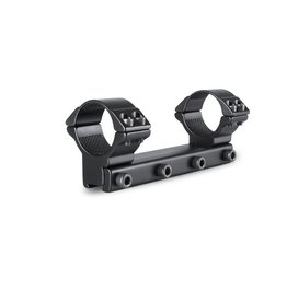 Hawke 30 mm ZF Match Double mount  for 9-11 mm rail