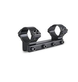 Hawke 30 mm ZF Match support double pour rail de 9-11 mm
