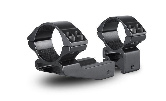 """Hawke 30 mm 2"""" Versatz ZF Match Montageringe für 22 mm Weaver"""